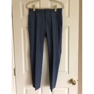 Banana Republic Women's Suit Pants-Size 4